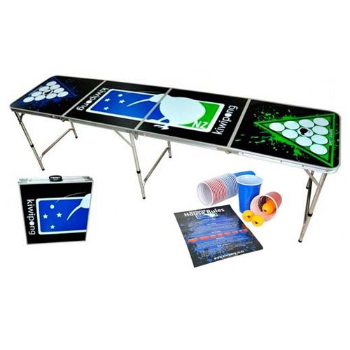 Kiwipong Table Pack